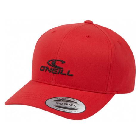 O'Neill BM WAVE CAP red - Men's baseball cap