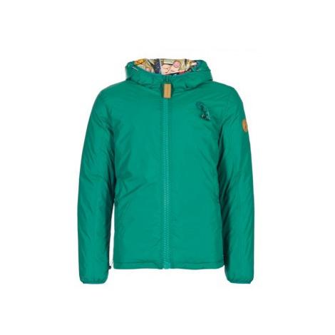 80DB Original HENDRIX men's Jacket in Green