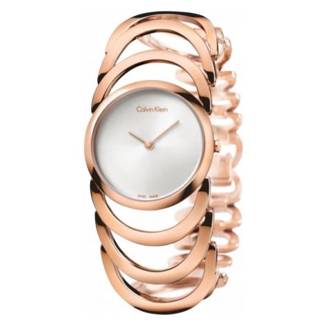 Ladies Calvin Klein Body Watch K4G23626