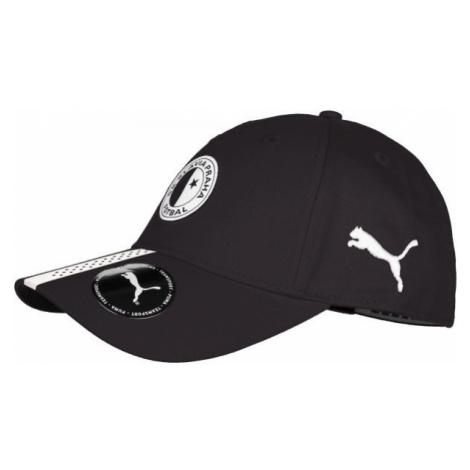 Puma SKS Cap black - Baseball cap