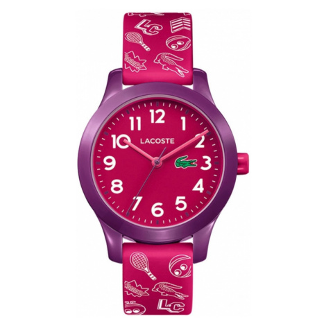 Lacoste 12.12 Kids Watch 2030012