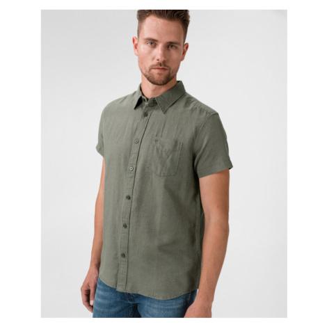 Wrangler Shirt Green