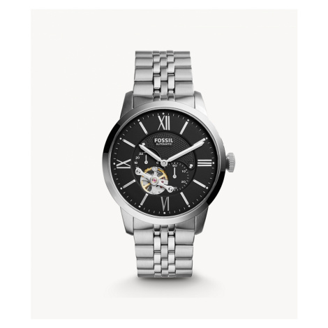 Fossil Men's Townsman Automatic Stainless Steel Watch