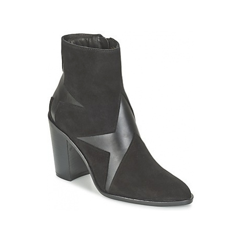 KG by Kurt Geiger SKYWALK women's Low Ankle Boots in Black KG Kurt Geiger
