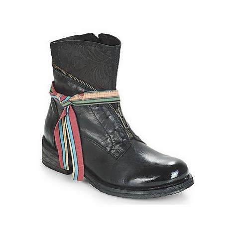 Felmini TARGOFF women's Mid Boots in Black