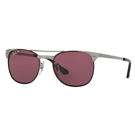 Ray-Ban Junior Sunglasses RJ9540S Polarized 259/5Q