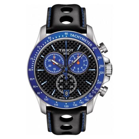 Mens Tissot V8 Alpine Special Edition Chronograph Watch T1064171620101