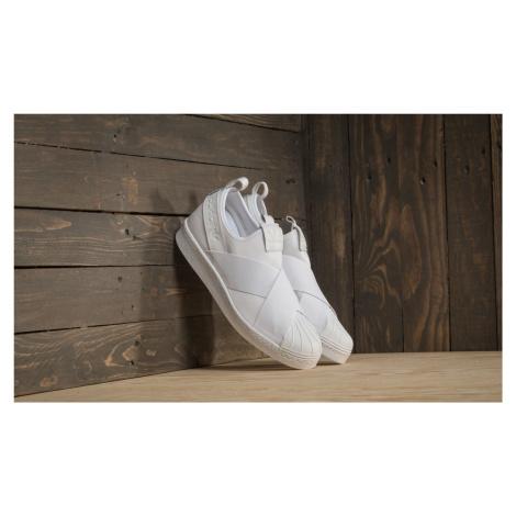 adidas Superstar Slip On Ftw White/ Ftw White/ Ftw White