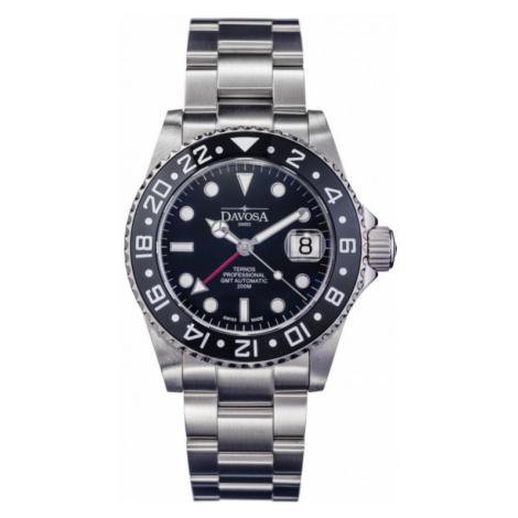 Mens Davosa Ternos Professional TT GMT Automatic Watch 16157150
