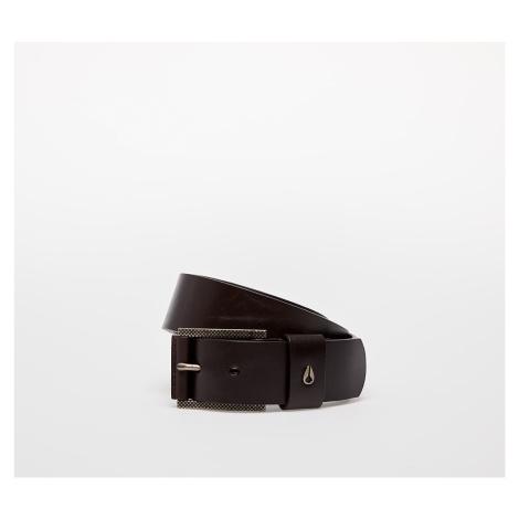 Brown men's belts