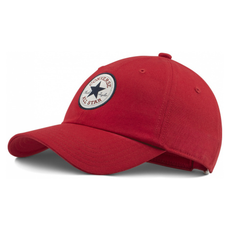Tipoff Chuck Taylor Patch Baseball Cap Converse