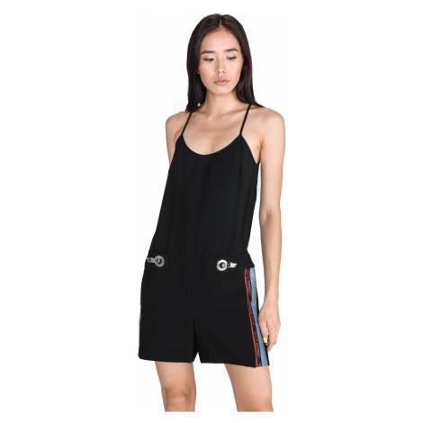 Versace Jeans Jumpsuit Black