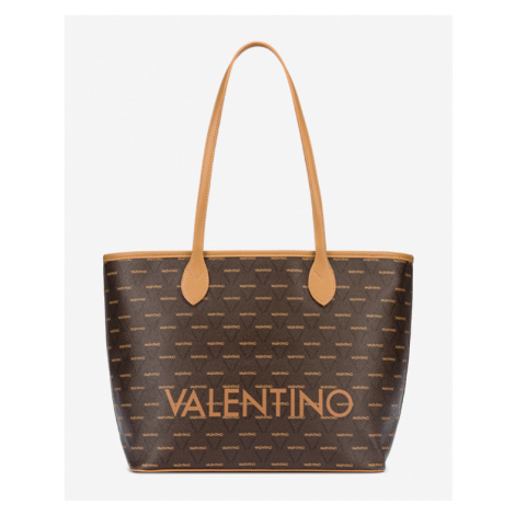 Valentino Bags Liuto Handbag Brown