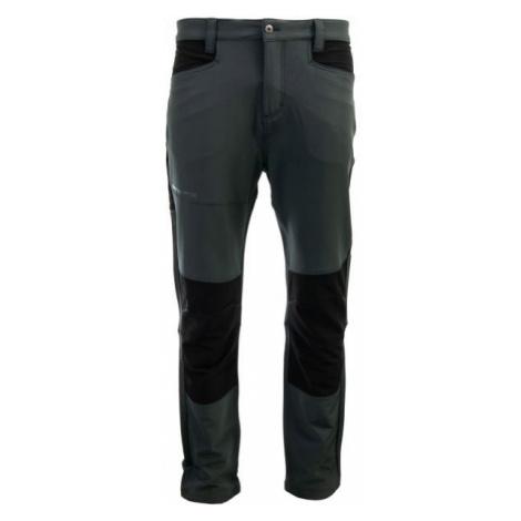 ALPINE PRO LEIK gray - Men's outdoor pants