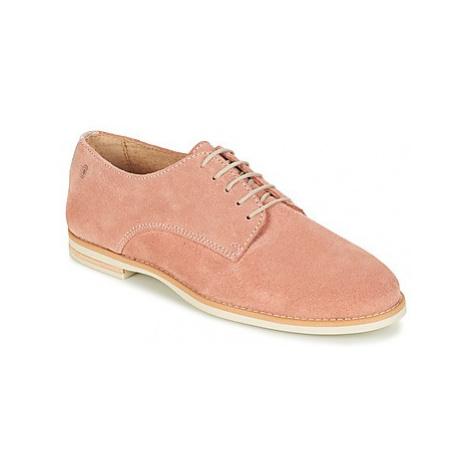 Casual Attitude G.FOLI women's Casual Shoes in Pink