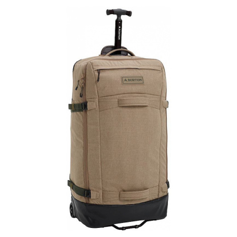 suitcase Burton Multipath Checked - Timber Wolf Ripstop