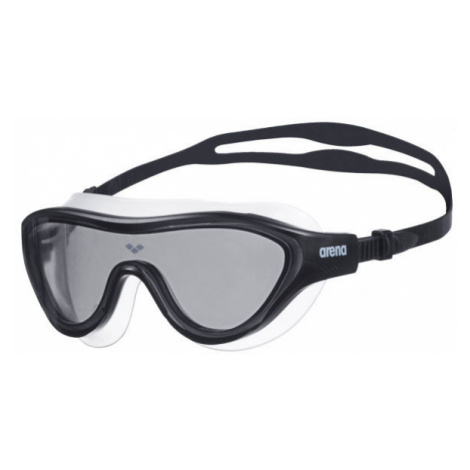 Arena THE ONE MASK black - Swimming goggles