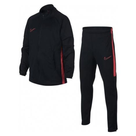 Nike DRY ACADEMY SUIT K2 black - Boys' tracksuit