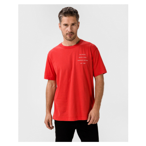 Scotch & Soda T-shirt Red