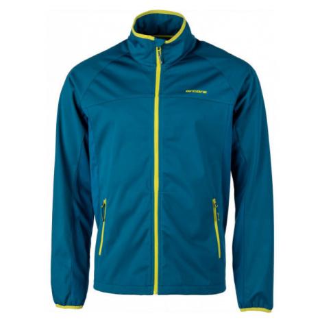 Arcore CYRIL - Men's softshell jacket