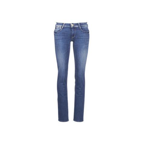 Le Temps des Cerises PULP REGULAR women's Jeans in Blue