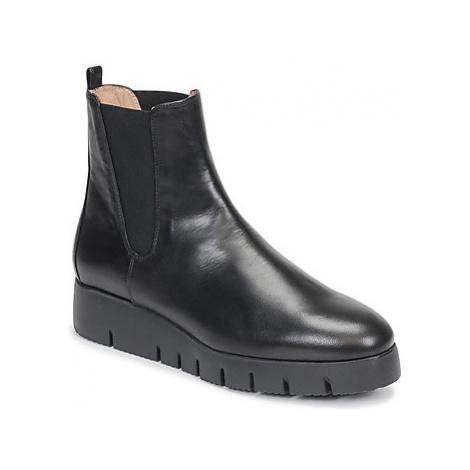 Unisa FRISA women's Mid Boots in Black