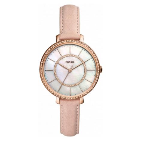 Fossil Watch ES4455