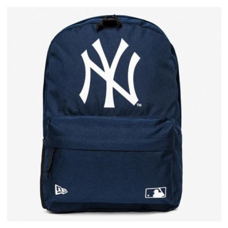 New Era MLB Stadium Backpack NY Yankees Navy