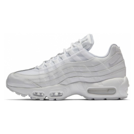 Nike Air Max 95 Women's Shoe - White