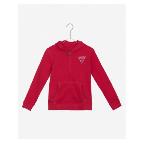 Guess Kids Sweatshirt Red
