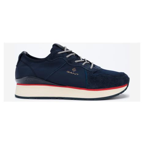 Gant Linda Sneakers Blue