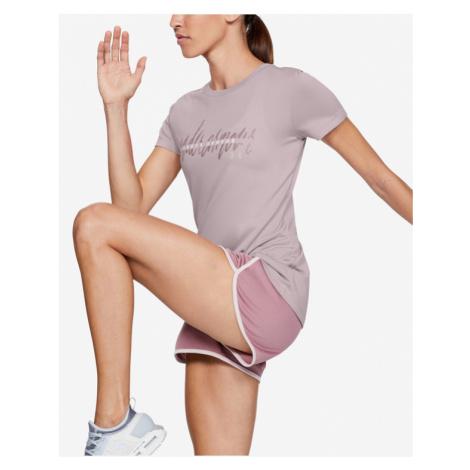 Under Armour Tech™ T-shirt Pink
