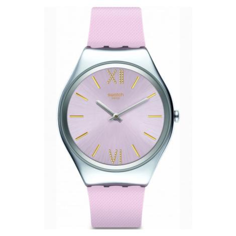 Swatch Skin Lavanda Watch SYXS124