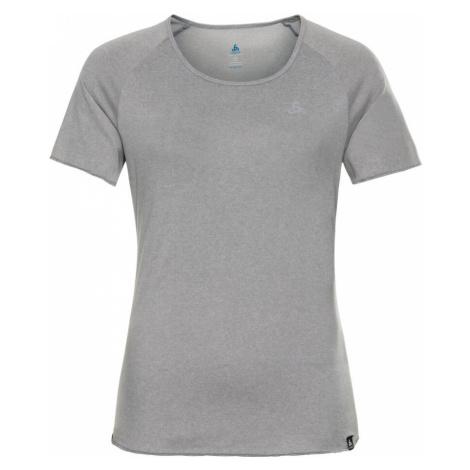Helle Plain Crew Neck T-Shirt Women Odlo