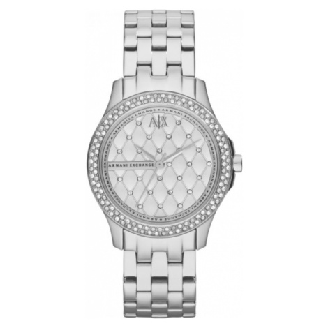 Ladies Armani Exchange Watch AX5215