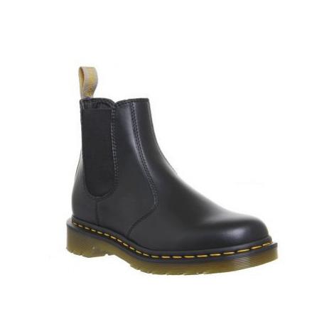Dr. Martens Vegan 2976 Chelsea Boots F BLACK Dr Martens
