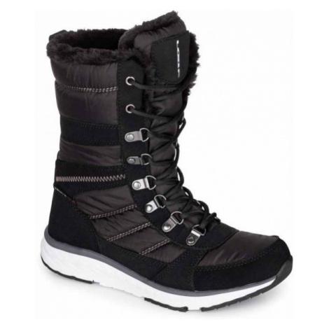 Loap MESINA black - Women's winter shoes