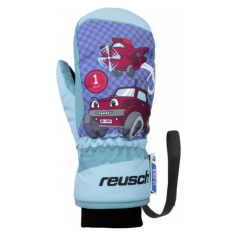 Reusch FRANKY R-TEX XT MITTEN dark blue - Ski gloves