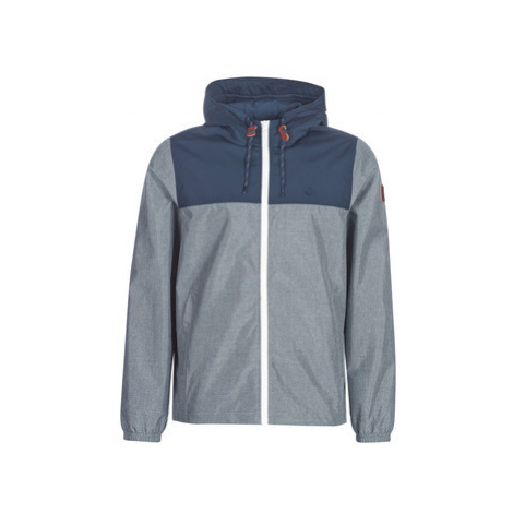 Element ALDER LIGHT 2 TONES men's Jacket in Blue
