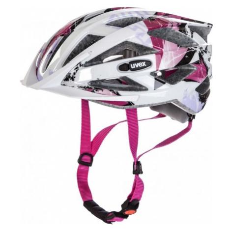 Uvex AIR WING - Cycling helmet