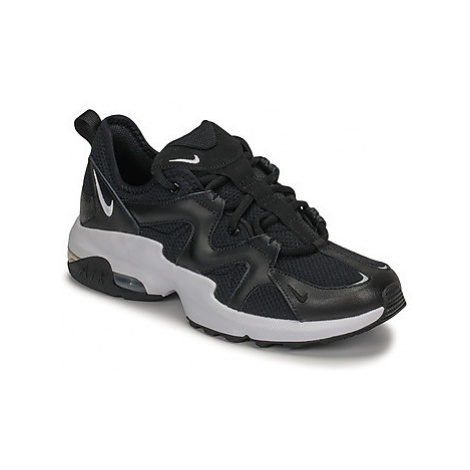 Nike AIR MAX GRAVITON W women's Shoes (Trainers) in Black