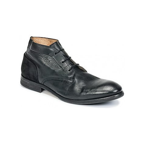 Hudson RYCROFT men's Mid Boots in Black Hudson London