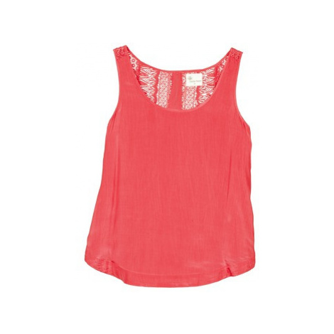 Stella Forest ADE009 women's Vest top in Pink