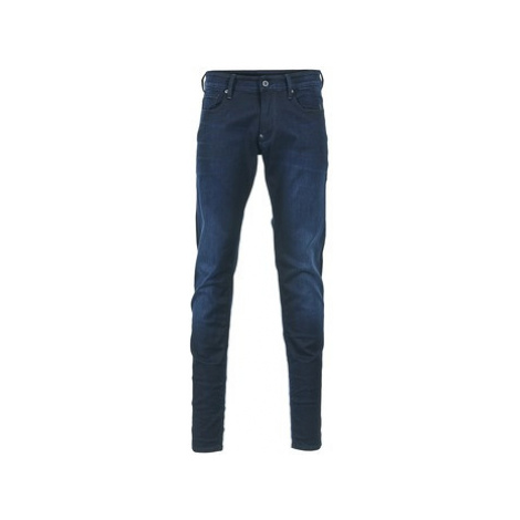 G-Star Raw REVEND SUPER SLIM men's in Blue