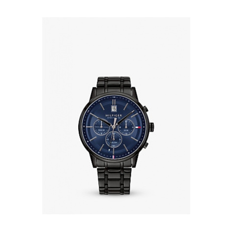 Tommy Hilfiger Men's Date Chronograph Bracelet Strap Watch