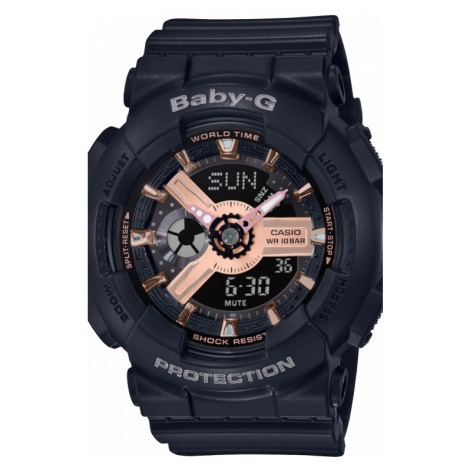 BA-110 Color additional Casio
