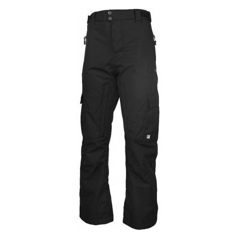 pants Rehall Dizzy-R - Black - men´s