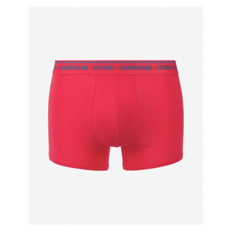 Calvin Klein Boxers Red