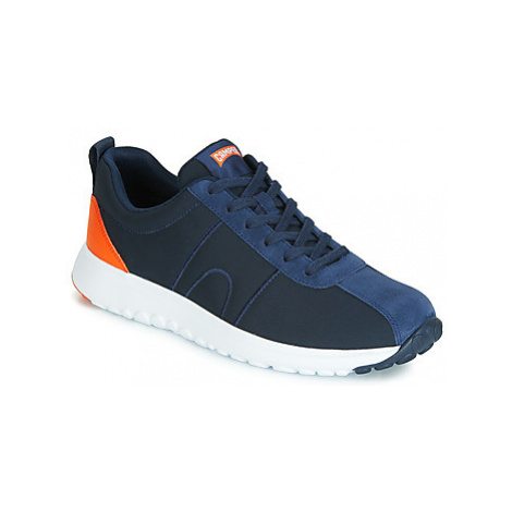 Camper CNK0 men's Shoes (Trainers) in Blue