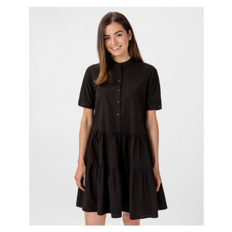 Vero Moda Delta Dress Black
